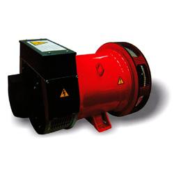 静音发电机组而在进气、压缩、排气三个辅助冲程中