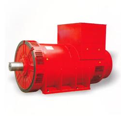 发电机而应着重用效益来衡量一个企业