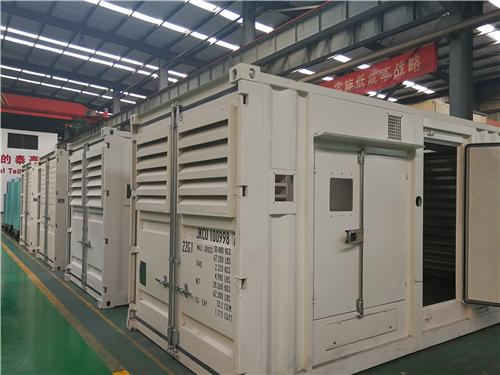 盐田发电机出租,发电机的喷油泵清洗方法
