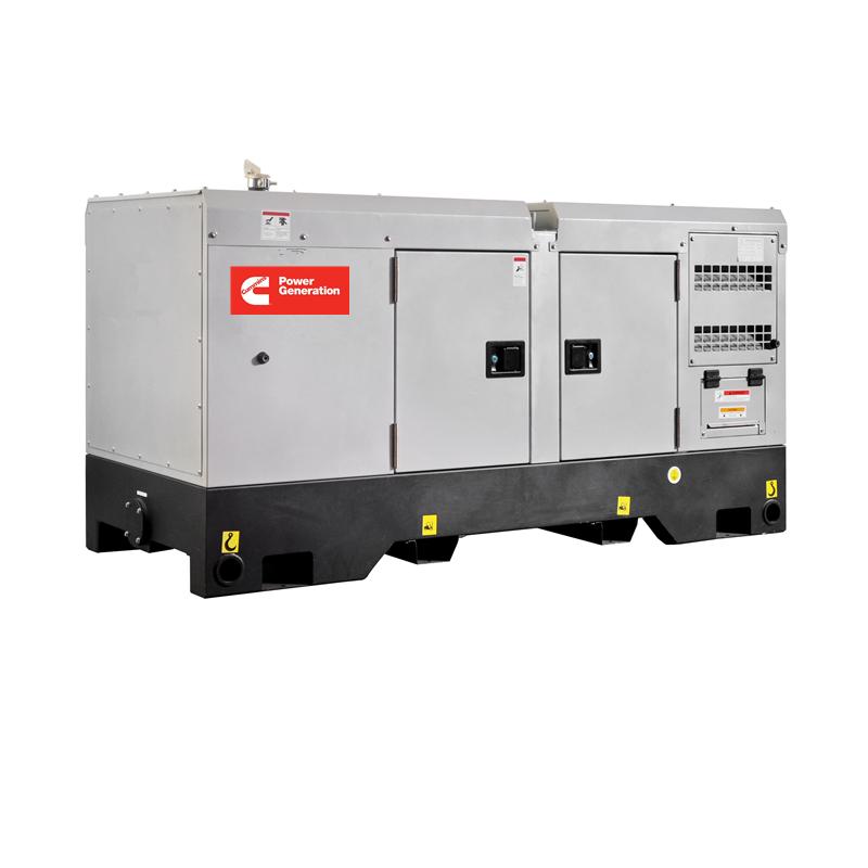 静音发电机组9.变压器运行电压如何?电压:1)无载调压变压器在额定电压的±5%范围内改变分接头运行时