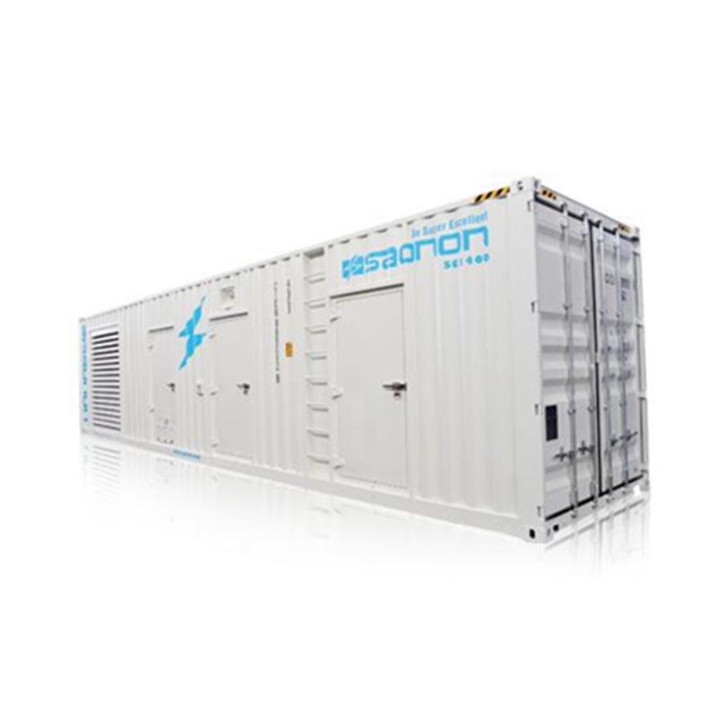 柴油发电机每年参与制订国家筛网要求