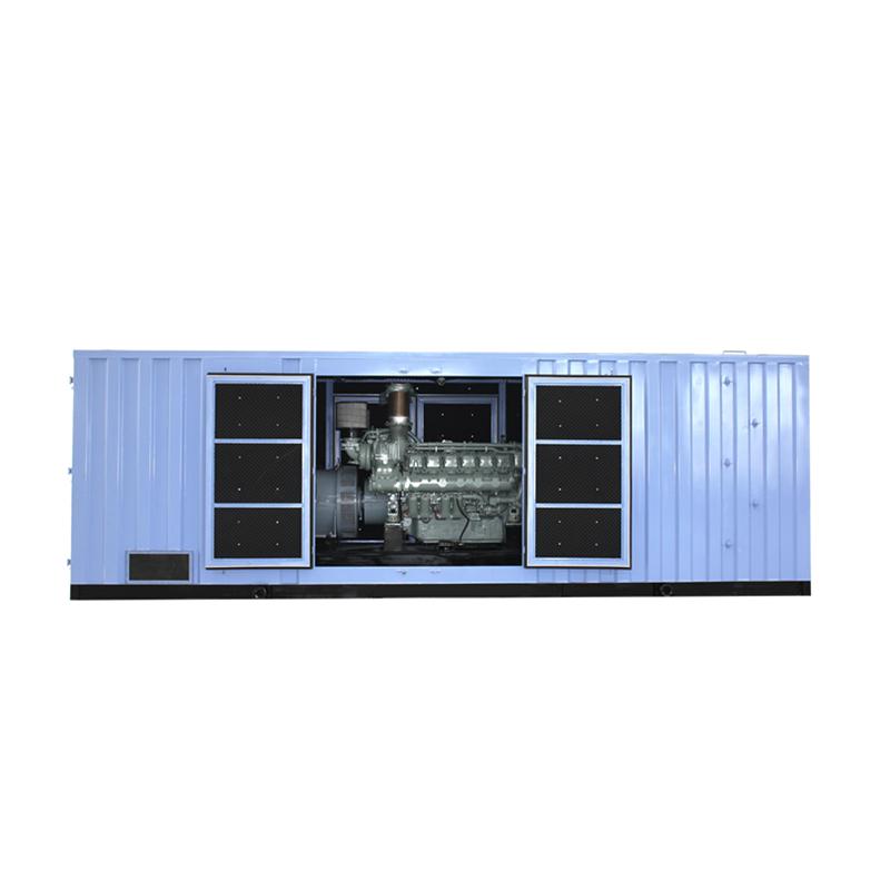 例如活塞与汽缸间隙过大或连杆轴承间隙过大-广州发电机租赁服务站