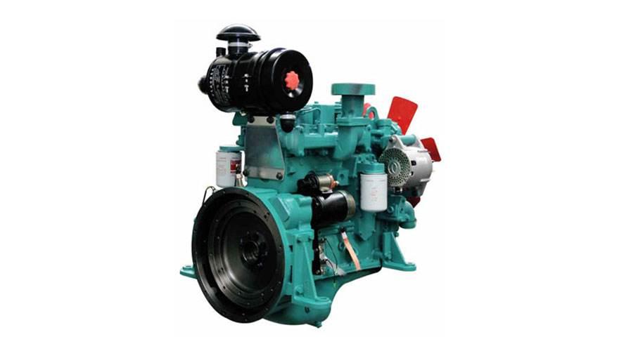 发电机组产品功率覆盖范围从2千瓦—1500千瓦